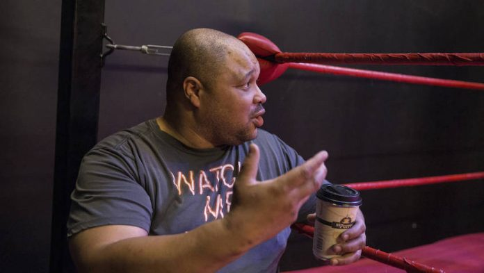 D'Lo Brown confirms Impact signing
