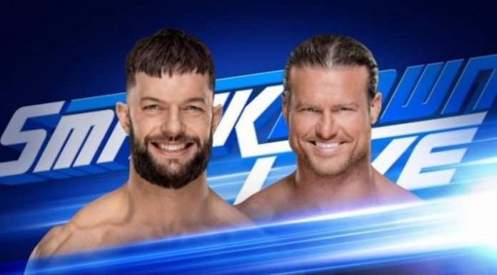 New matches and segment announced for SD Live