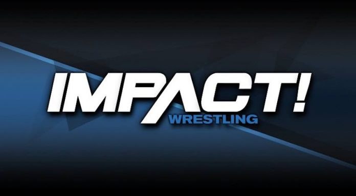Impact returning to NYC for TV tapings this November