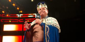 Jerry Lawler podcast