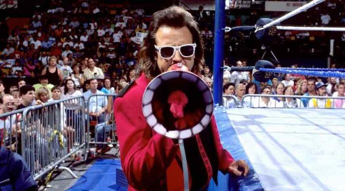 Jimmy Hart announced for Starrcast III