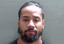 More details on Jimmy Uso DUI arrest