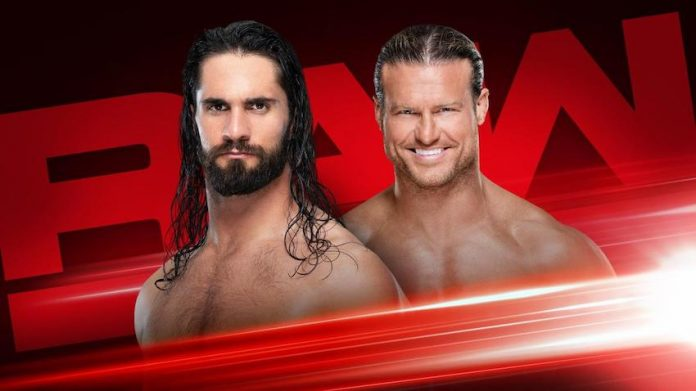 WWE RAW Preview 7-29-19