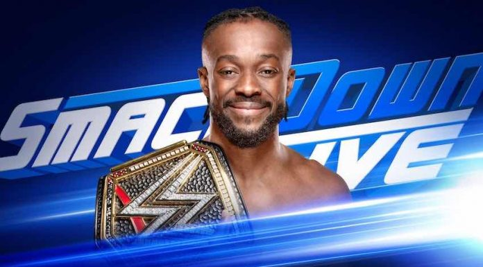 Segments and match announced for Smackdown Live