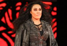 Tamina Snuka injured