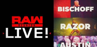 WWE Hall of Famer refused invitation to RAW Reunion