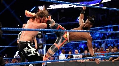WWE Smackdown Results - 7/30/19 (Trish Stratus appears, Finn