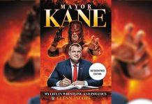 Kane's autobiography
