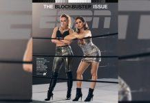 Becky Lynch, Stephanie McMahon
