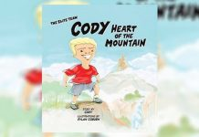 Cody Rhodes book