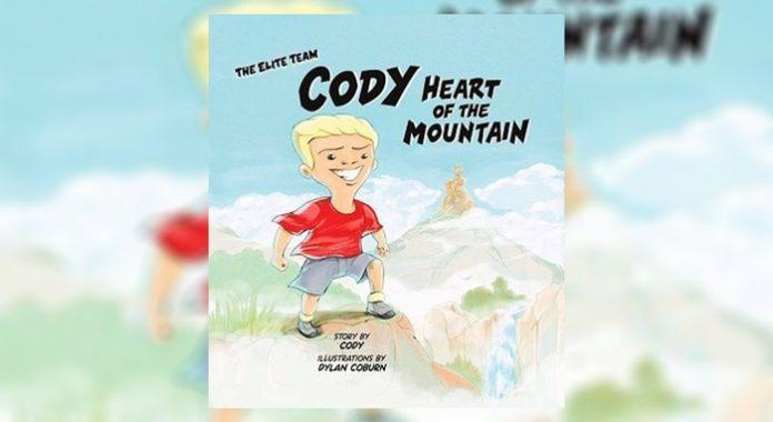 Cody Rhodes book