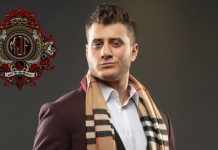 MJF signs new AEW deal