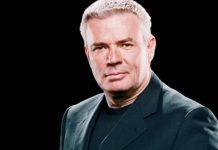 Eric Bischoff on his new WWE role