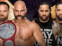 Update on The Revival and other WWE contracts, Premiere date