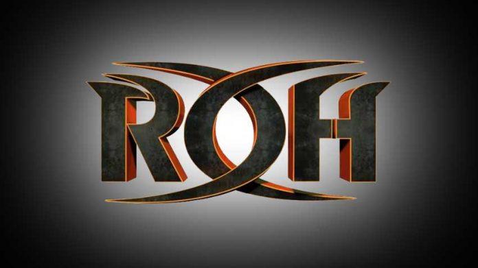 ROH TV Tapings