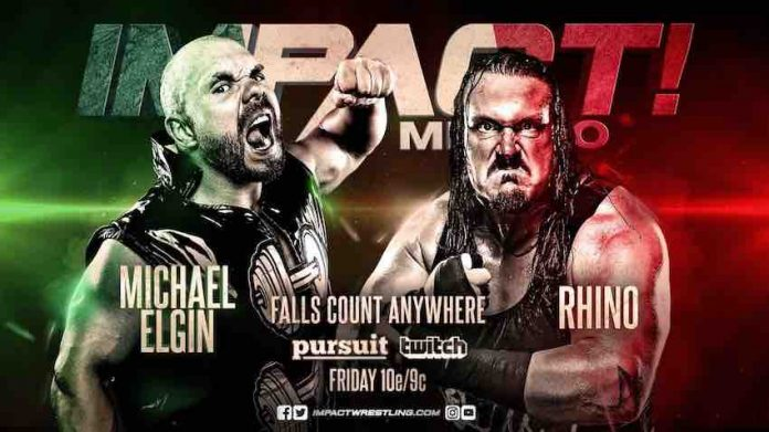 Impact Results 8-30-19