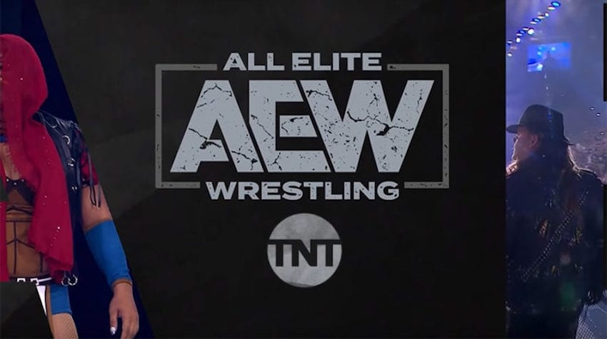 AEW All Out PPV preview special on TNT