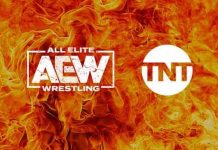 AEW talent comment on sell-out for TNT debut