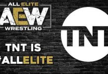 AEW to announce next host cities for AEW on TNT