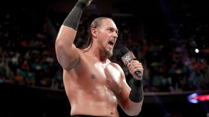 Big Cass responds to reports of possible return to NXT