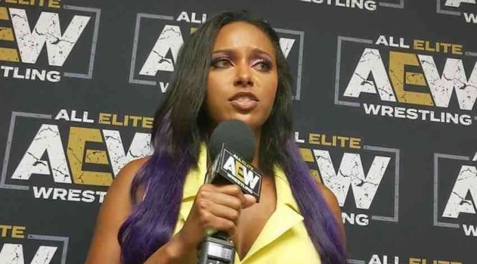 AEW to crown Women's Champion during TV debut on TNT