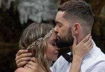 Finn Balor confirms marriage to Veronica Rodriguez