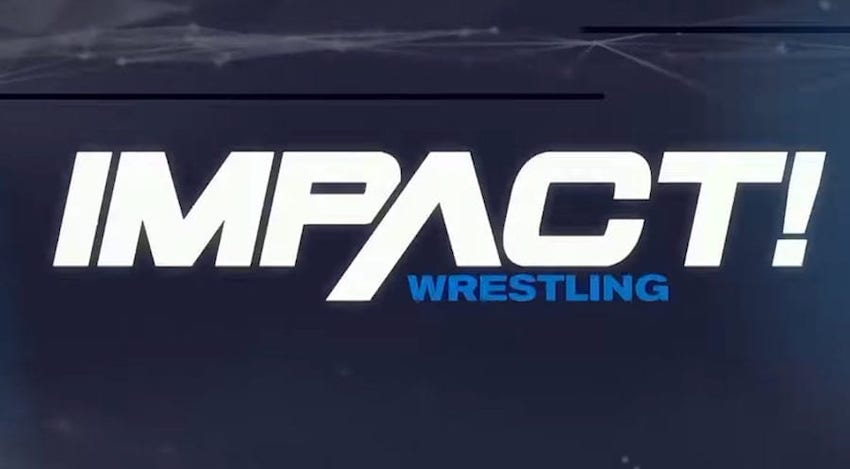 Impact Wrestling announces new deal with TDMV