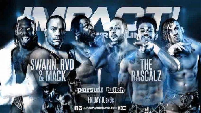 Impact Results 8-16-19