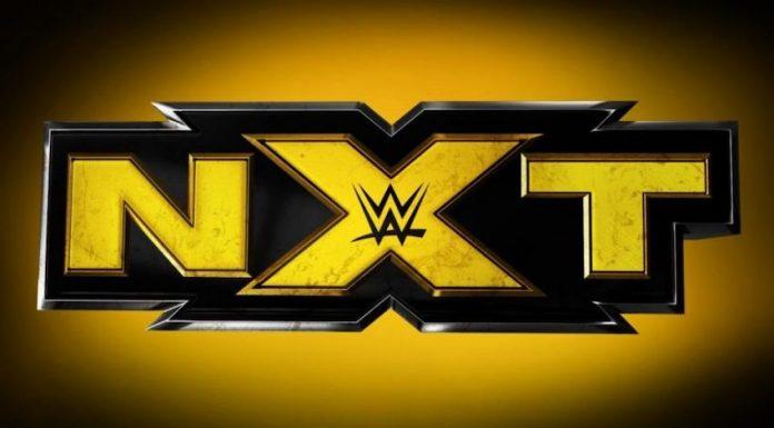 WWE NXT Spoiler taped 8-15-19 Full Sail
