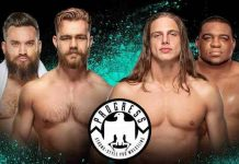 NXT stars set for PROGRESS Wrestling show