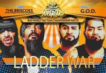 ROH Summer Supercard Results from Toronto