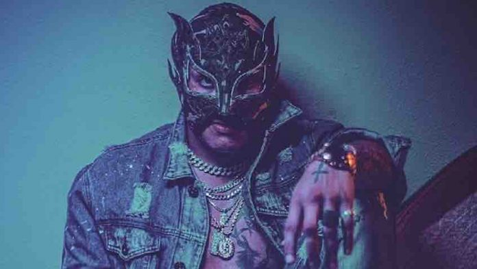 Fenix provides injury update, ready for Ladder Match at AEW All Out