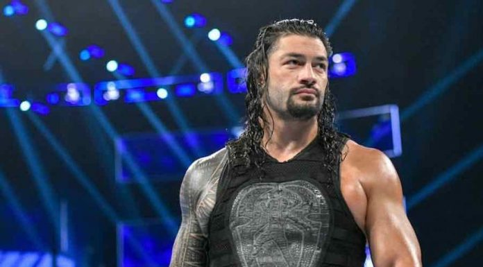 Report: Roman Reigns signs new multi-year deal with WWE
