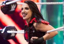 Ruby Riott new tattoos, Daniel Bryan and Brie Bella dog passes away