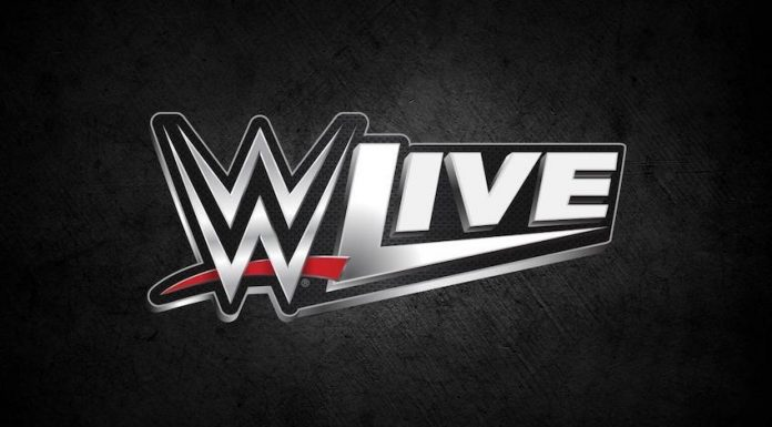 WWE cancels two live events