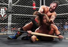 NXT TakeOver: Toronto