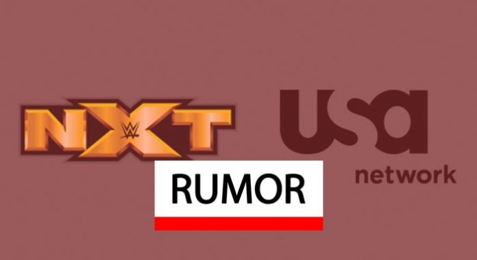 NXT to USA rumor
