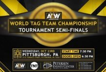 AEW Tag Team Title Tournament
