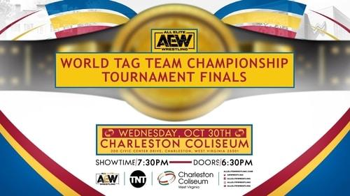 AEW World Tag Team Titles