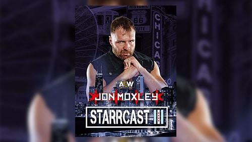 Jon Moxley Starrcast