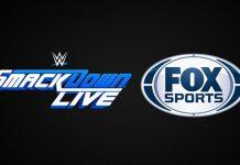 WWE and FOX Sports