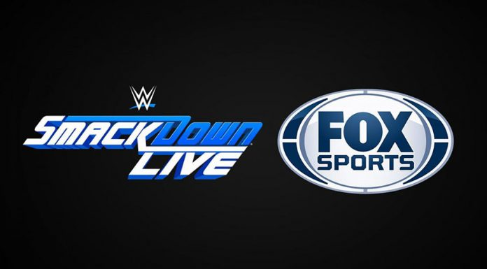 WWE and FOX Sports