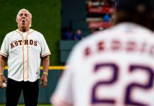Ric Flair Houston Astros