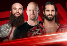 WWE RAW Preview September 9