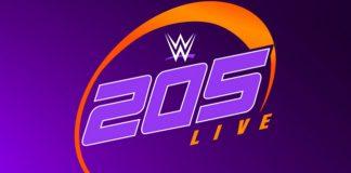 205 Live, AEW