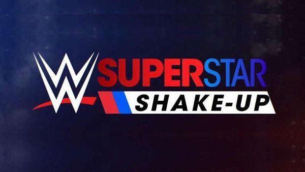WWE Draft in October