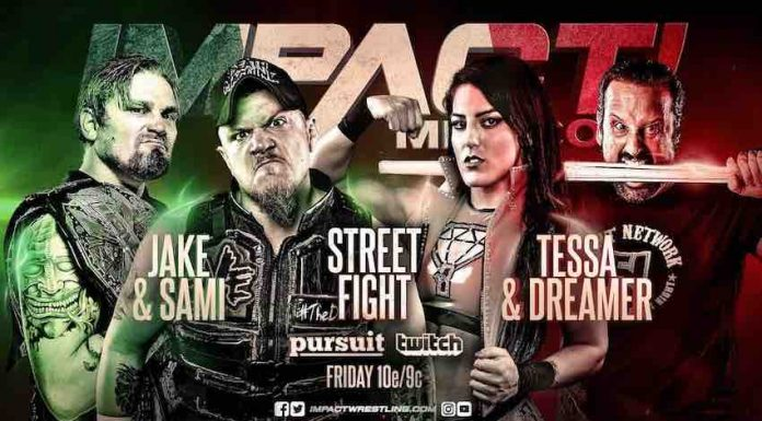 Impact Results 9-13-19