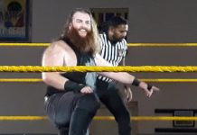 9-13-19 NXT Live Results from Cocoa, Florida