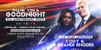 AEW stars set for Southside Wrestling show after NXT UK talent pulled