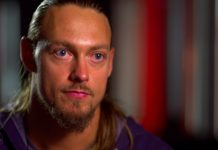 Big Cass issues public apology for his actions at WrestlePro Event